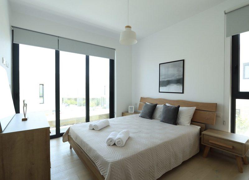 Luxury 3 bedroom villa in Paphos €560,000