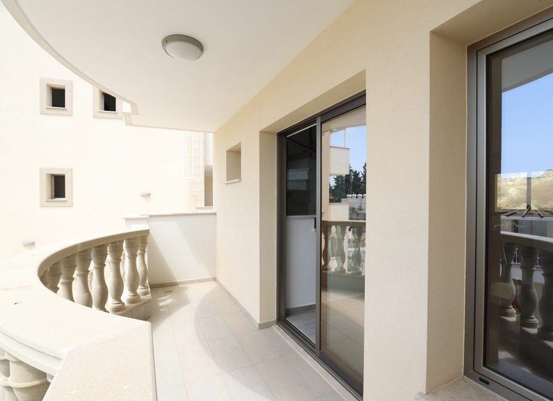 Cozy townhouse in Paphos €298,000
